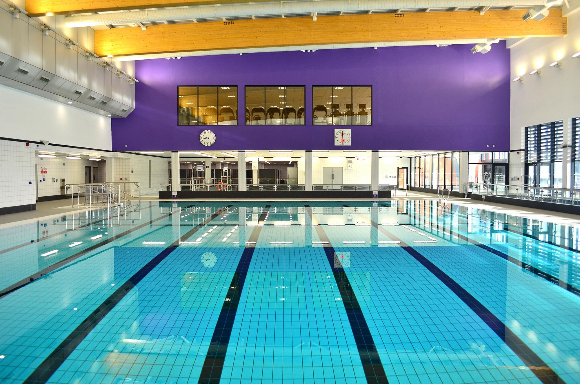 Flitwick Leisure Centre, Bedford